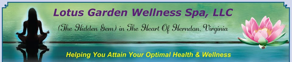 Lotus Garden Wellness Spa - helping you attain optimal health and wellness